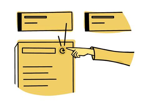 Держать список сделок актуальным